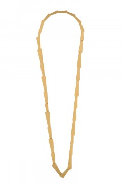 Collier N052G-CO, col. gold