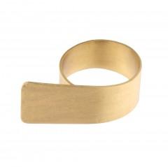 Ring N052G-RI, col. gold