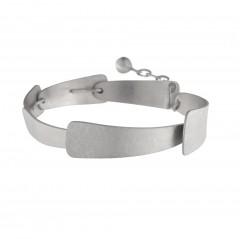 Armband N052S-AB, col. silber