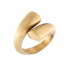 Ring N053G-RI, col. gold