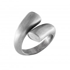 Ring N053S-RI, col. silver