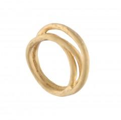 Ring N054G-RI, col. gold