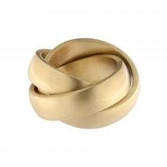 Ring N055G-RI, col. gold
