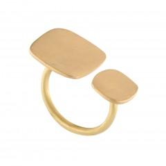 Ring N070G-RI, col. gold