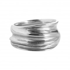 Ring LALY, Silber