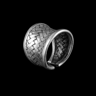 Ring ZAHRA-1