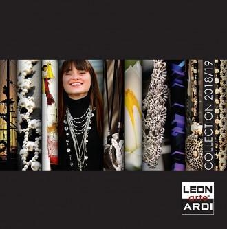 Katalog LEONARDI 2018/19 21 x 21 cm
